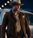 Roswell, New Mexico S03 Max Evans Jacket