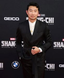 Shang-Chi and the Legend of the Ten Rings Shang-Chi Blazer