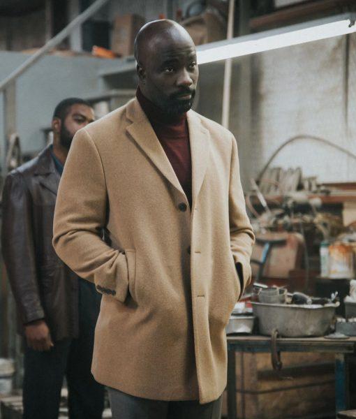 South of Heaven 2021 Price Wool Coat