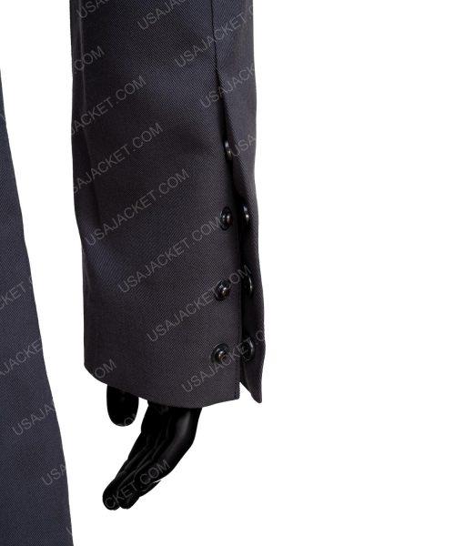 Squid game Frontman Cotton Jacket
