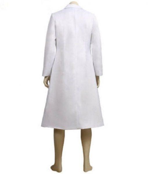 Steins Gate Rintaro Okabe Men Coat
