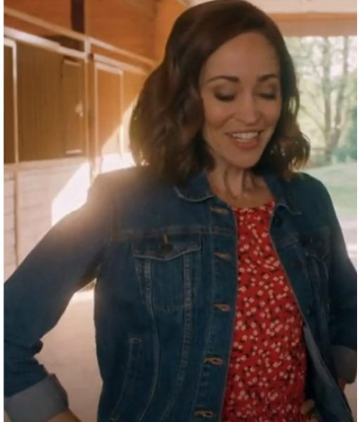 The 27-Hour Day Autumn Reeser Jacket