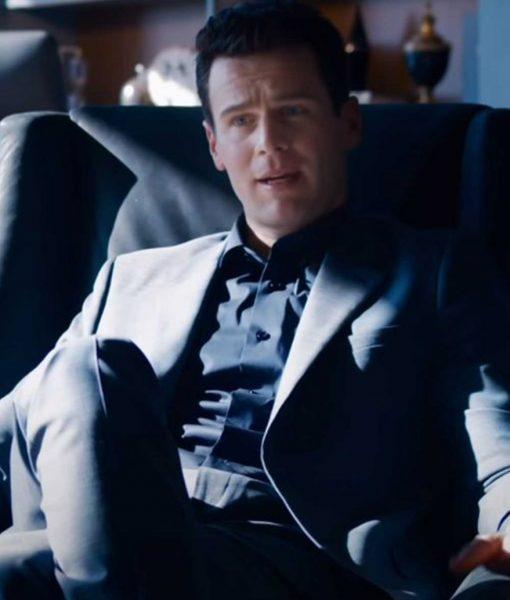The Matrix 4 Jonathan Groff Blazer