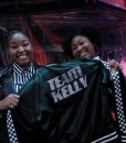The Voice Team Kelly Green Jacket