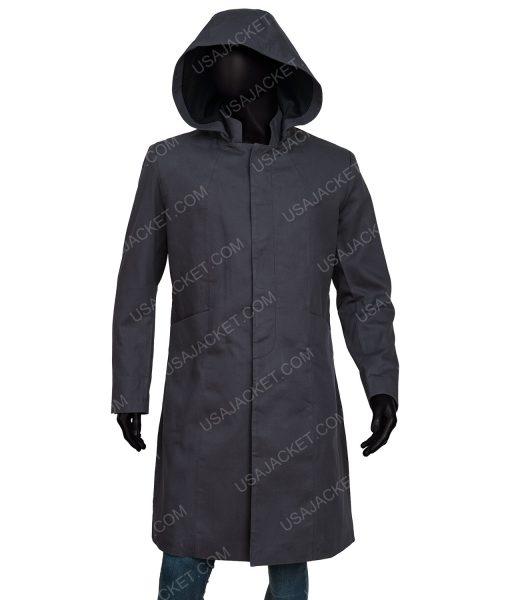 Tom Choi Squid Game Cotton Jacket