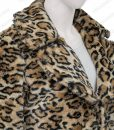 Victoria Justice Cassie Coat