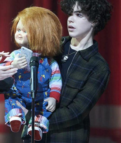 Chucky Jake Webber Jacket