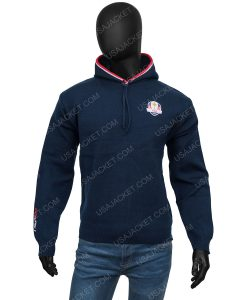 Golf Ryder Cup 2021 Hooded Sweatshirt