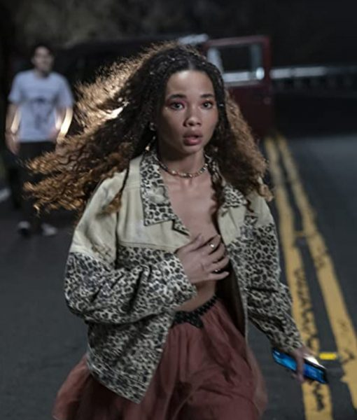 I Know What You Did Last Summer Ashley Moore Jacket