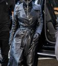 Kim Kardashian Met Gala 2021 WomenCoat