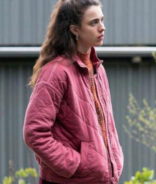 Maid Alex Pink Jacket