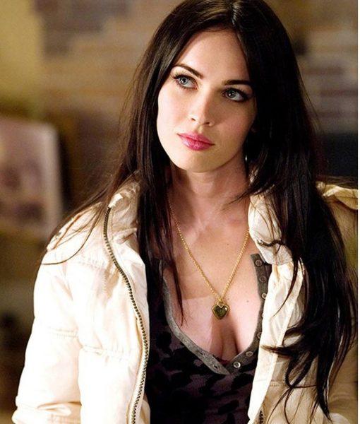 Megan Fox Jennifer's Body Jacket