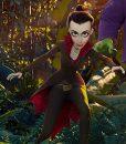 Monster Family 2 Emily Watson Coat