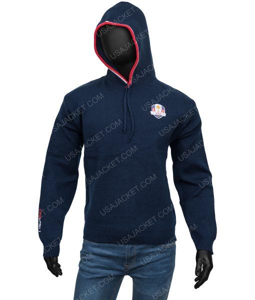 Golf Ryder Team US Hooded Sweatshirt