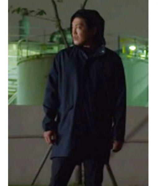 Squid Game Jang Deok-Soo Coat