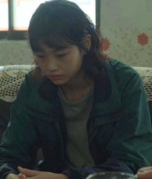 Squid Game Kang Sae-Byeok Jacket