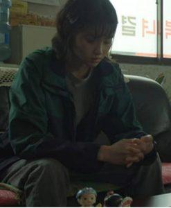 Squid Game Kang Sae-Byeok Women Jacket