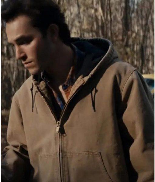 Stargirl S02 Rick Tyler Hooded Jacket