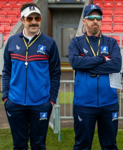 Ted Lasso Tracksuit