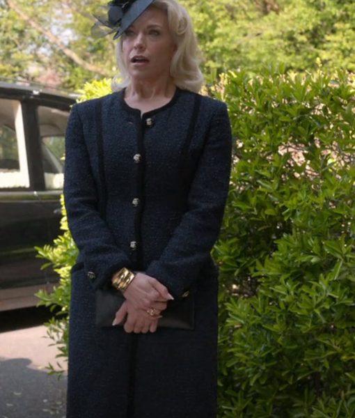 Ted Lasso Rebecca Welton Coat