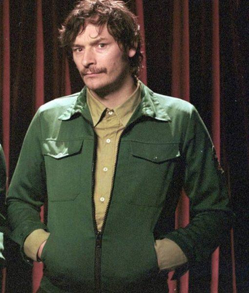 The Mighty Boosh Julian Barratt Jacket