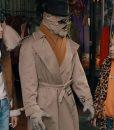 Under Wraps Mummy Coat