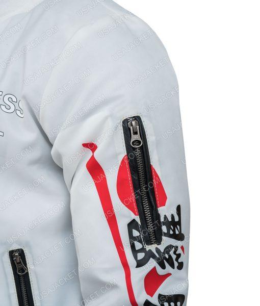 Revengers Walhalla White Jacket